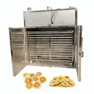 30 Square Meters Industrial Food and Fruit Freeze Dryer
