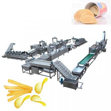 Sweet Potato Chips Dw Multi-Layer Belt Dryer Machine