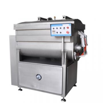 Automatic Single-Axis Sausage Meat Food Mixing Mixer Blender Blending Machine