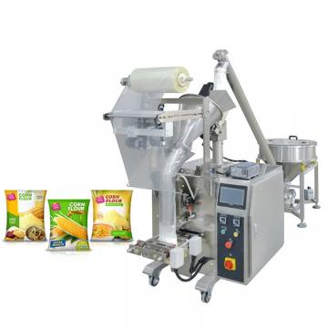 Cereal Bar Oat Meal Chocolate Automatic Packing Machine/ Flow Wrapping Machine