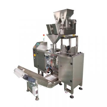 Easy and Simple Purchasing Process Turntable Pallet Wrapping Packing Machine