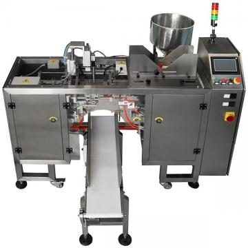 People Ideal Small and Medium Size Filling Sealing Packing Machine Simple and Easy to Control