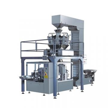 Dcs-50A Simple Operation Automatic Fertilizer Packing Machine