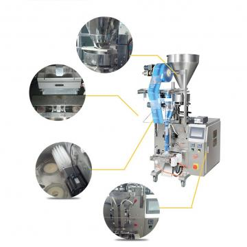 Cream/Peanut Butter/Thick Oil/Viscous Liquid Bottling Machine Tomato Paste Hot Sauce Honey Jar Ketchup Bottle Filling Palm Oil Packaging Machine