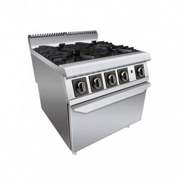 Cnix Commercial Chicken Frying Machine Electric Pressure Fryer Pfe-800 with Industrial Price