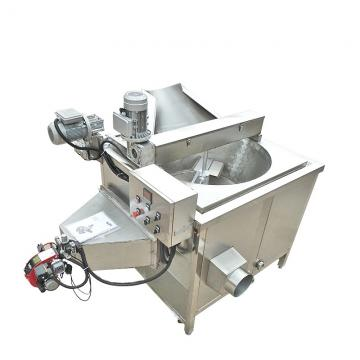 Professional Ce Certificate Freidora Kitchen Equipment Gas Industrial Pressure Fryer Mdxz-25